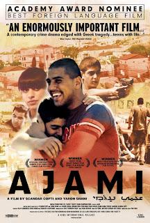 Watch Ajami (2009) movie free online