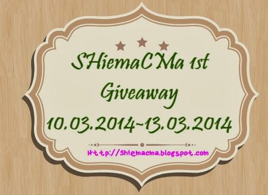 http://shiemacma.blogspot.com/2014/03/shiemacma-1st-giveaway-2014.html