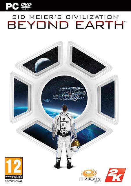 Civilization Beyond Earth Download Cover Free Game
