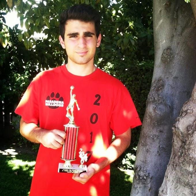 Πρώην παίκτης του Αίαντα Κομοτηνής διαπρέπει στο γυμνασιακό πρωτάθλημα των Η.Π.Α.-Φωτορεπορτάζ