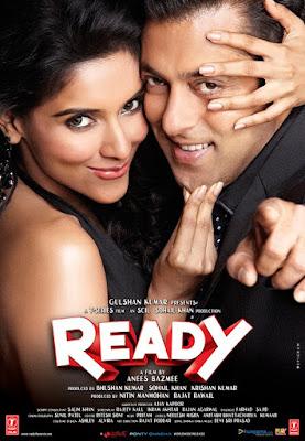 Ready Hindi Movie Watch Online