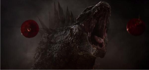 Mais monstros são revelados no eletrizante trailer internacional de Godzilla, com Bryan Cranston e Aaron Taylor-Johnson