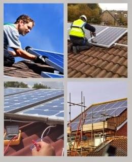 DIY Solar Panel Program