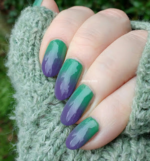 'Ard As Nails Meadow and HJ Manicure Lavender