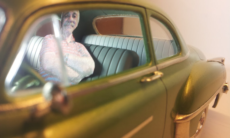 OldsMobile 1950 Coupe 20150705_164252
