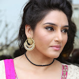 Ragini Dwivedi Photos in Salwar Kameez at South Scope Calendar 2014 Launch Photos 24