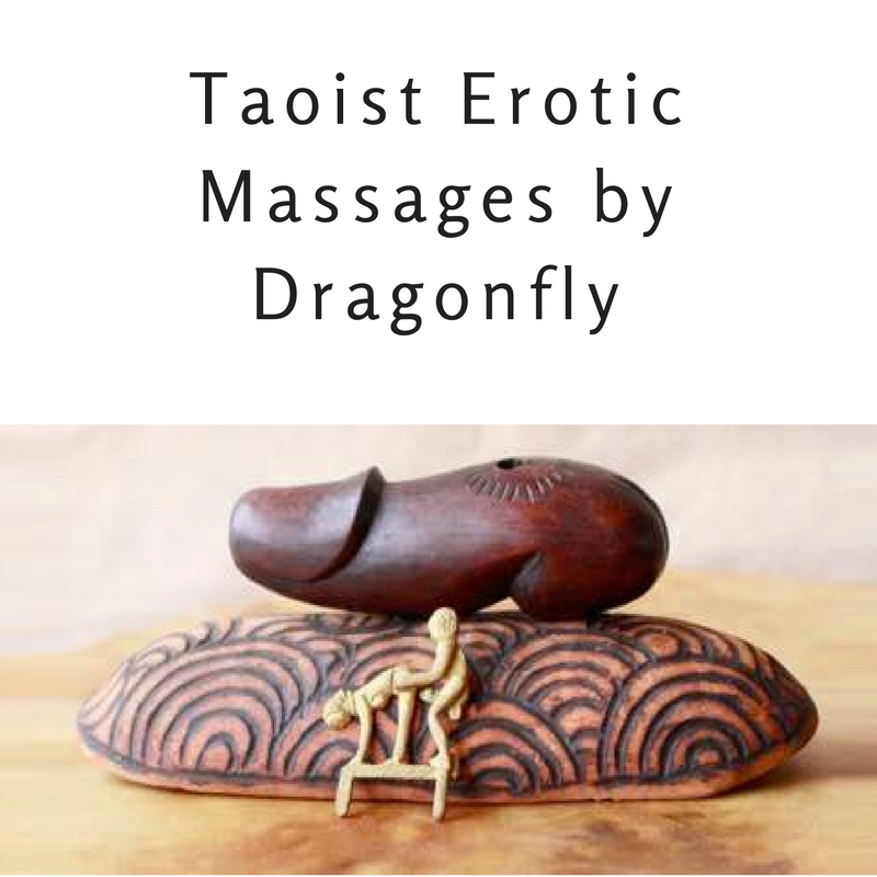 Dragonfly massage