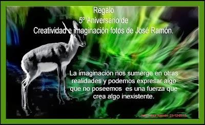 Regalo de aniversario de José Ramón