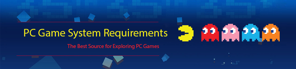 PC Game System Requirements