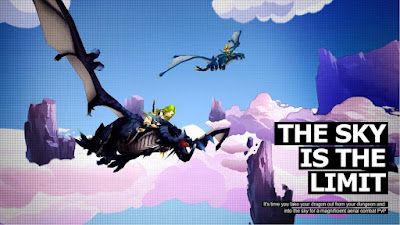 4Story M Flying Dragon Arrows v1.0 Mod Apk