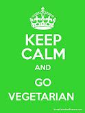 Veggie & Proud!