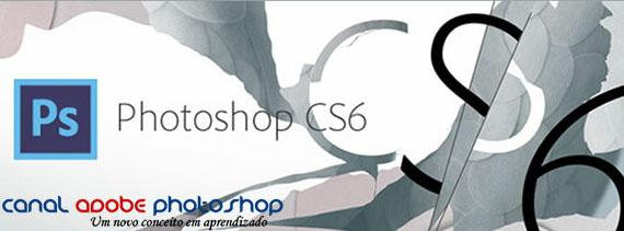 Photoshop CS6 Dicas
