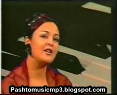 Pashto Singer Wajiha  Mp3 Music