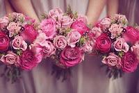 Posy Wedding Bouquets