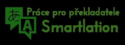 Práce pro překladatele - Smarttlation