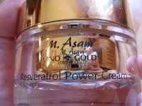 QVC Anti Aging Creme Gesichtscreme gegen Altern kaufen günstig M ASAM testen Blog