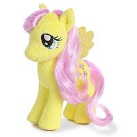 """Fluttershy 6.5"""" Aurora Plush"""