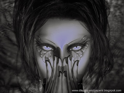 Latest Scary Background Free Download