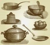 Postres a base de huevo, leche y harina