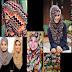 Ini Dia Trend Model Jilbab Populer 2013