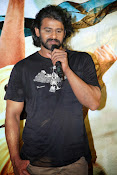 Rebel star Prabhas latest Photos at Basanthi event-thumbnail-1