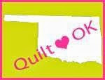 Quilts For Oklahoma