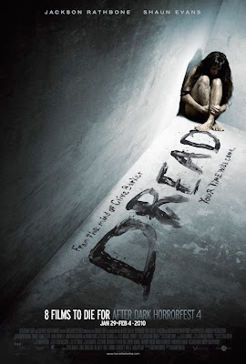 Watch Dread 2009 BRRip Hollywood Movie Online | Dread 2009 Hollywood Movie Poster
