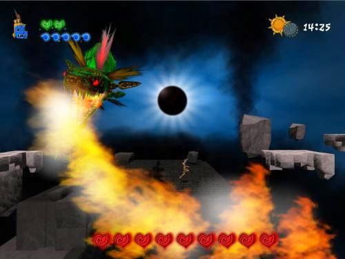 Download Game Aztlan