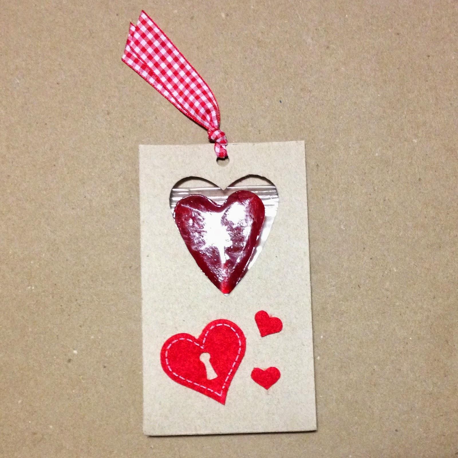 G* Manualidades: 5 manualidades de San Valentín para sorprender a ...