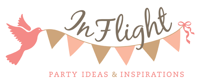 In Flight Party Ideas