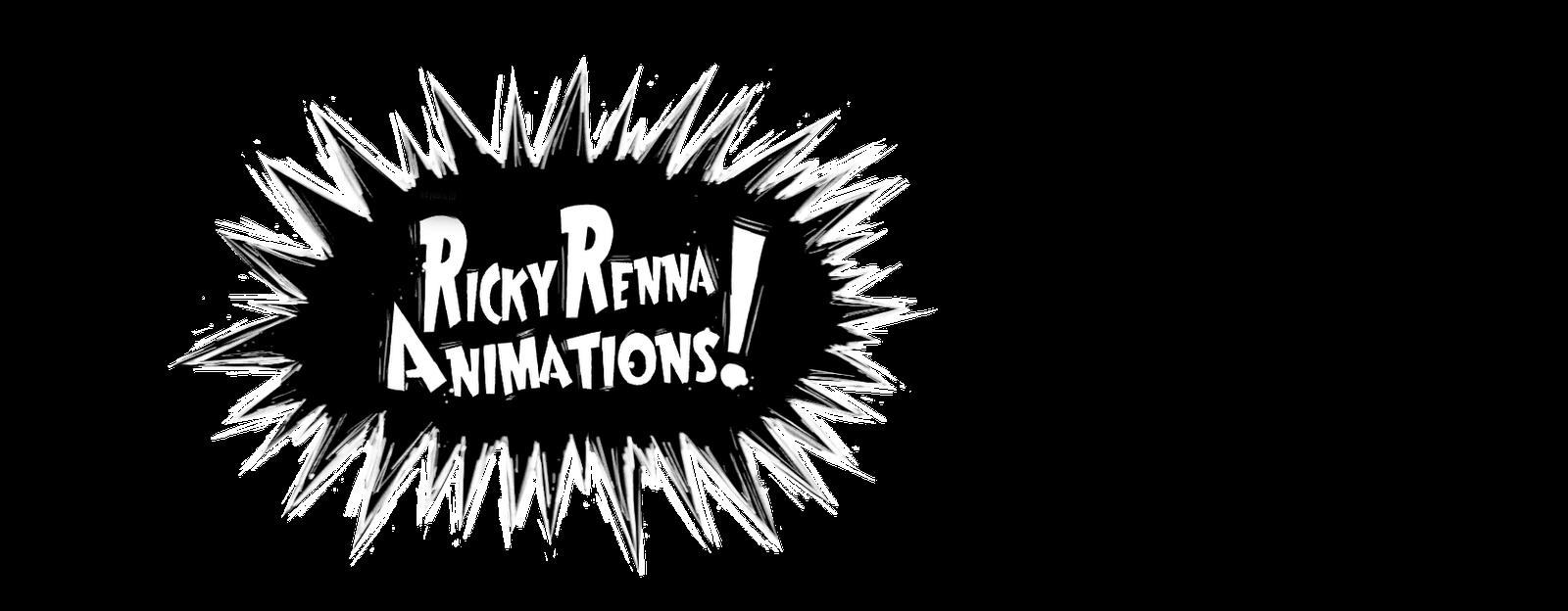 Ricky Renna Animations!