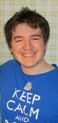 16-year-old Noah