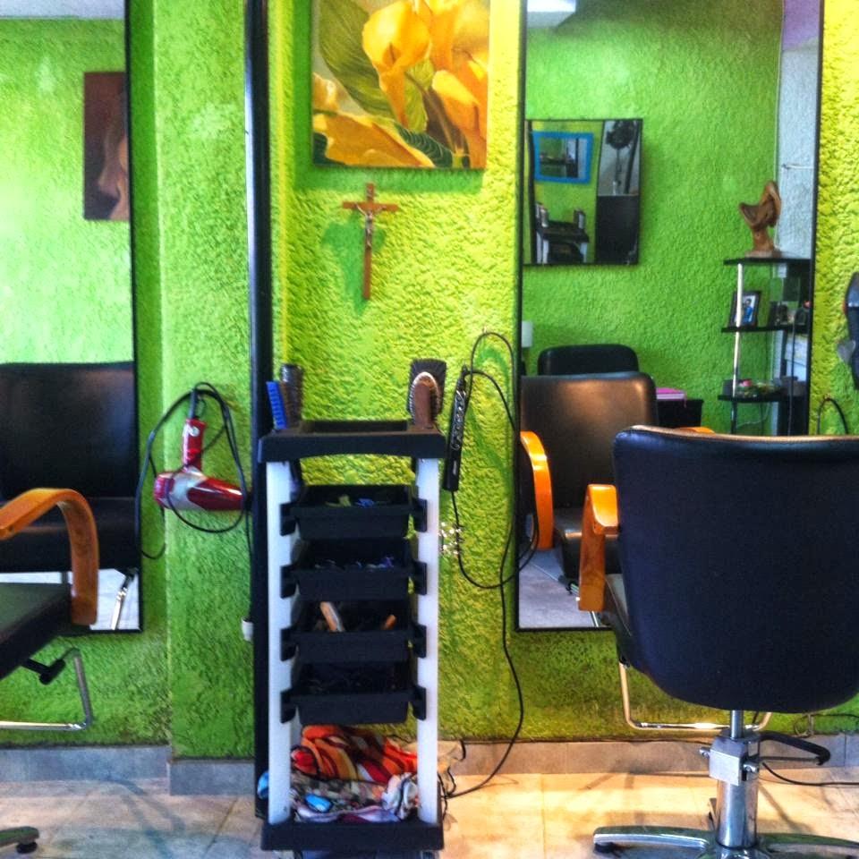 Moderno Salones De Uñas Bandera - Ideas Para Pintar Uñas - knxc.info