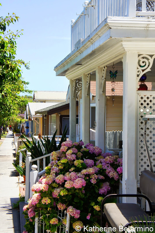Avalon Catalina Island California
