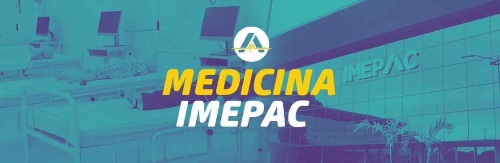 Medicina IMEPAC Araguari