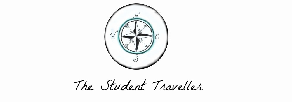 The Student Traveller