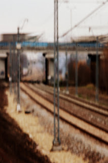 Fotografia konceptualna. Podróż. fot. Łukasz Cyrus