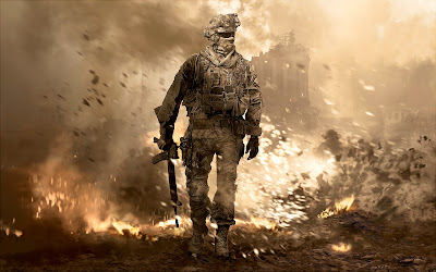 Download Games PC Call Of Duty  Modern Warfare 3 Full version