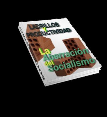 Ladrillos y Productividad; el socialismo es una aberración