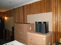 Furniture Semarang - CV. KembangDjati Furnitur Diffuser Peredam Ruangan Absorber Karaoke Home Theatre