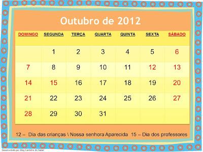 dia das crianças dia da padroeira do Brasil