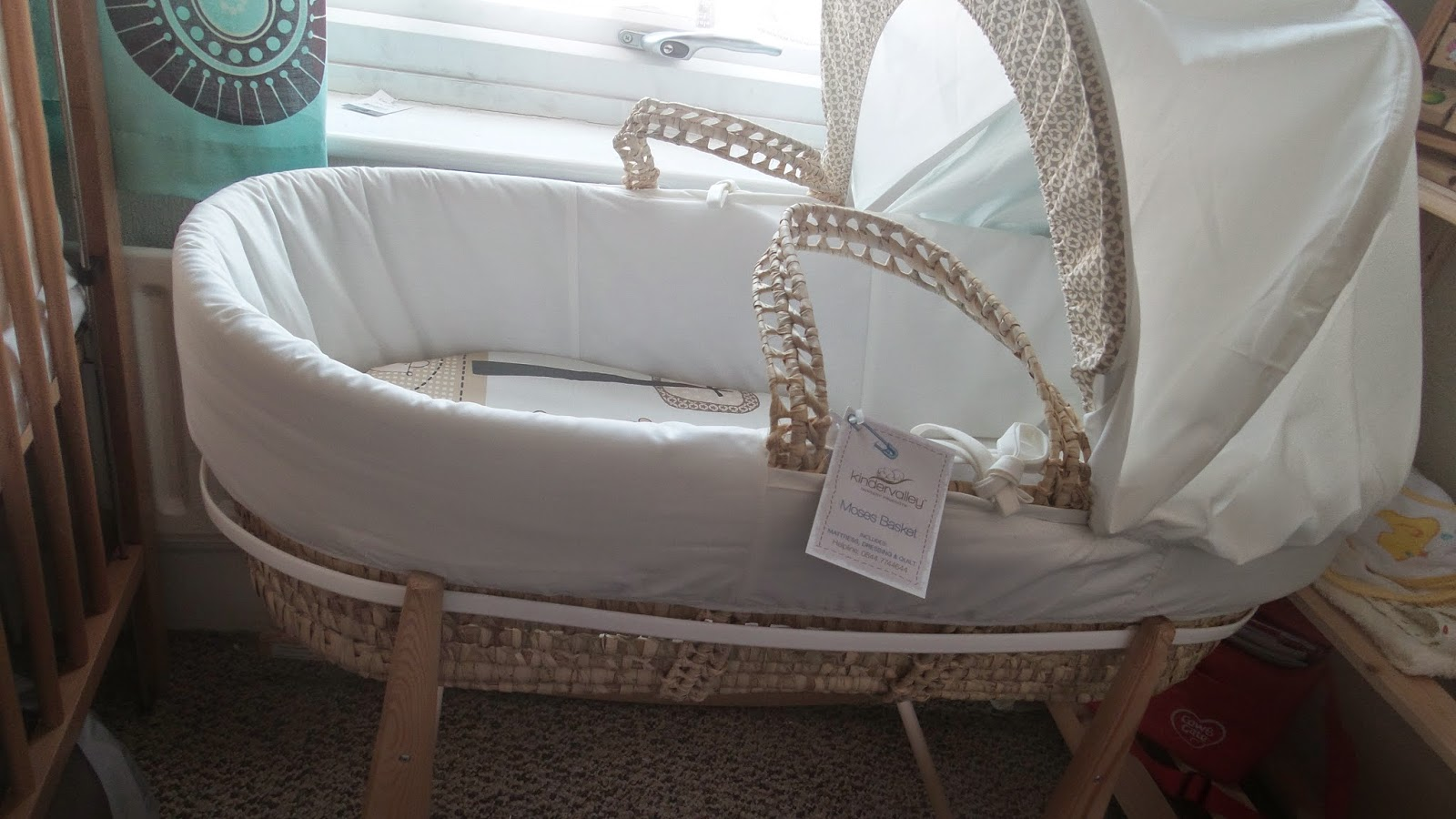 Baby Gift Baskets Mamas And Papas : Asda direct baby toddler event feat moses basket
