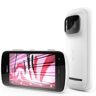 the nokia 800 pureview
