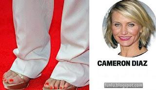 +Ugly feet celebrities+(10) Ugly Feet Of The Celebrities