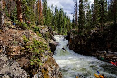 Rocky Mountain National Park showing her true potential, Big south, CO, Colorado, Chris Baer