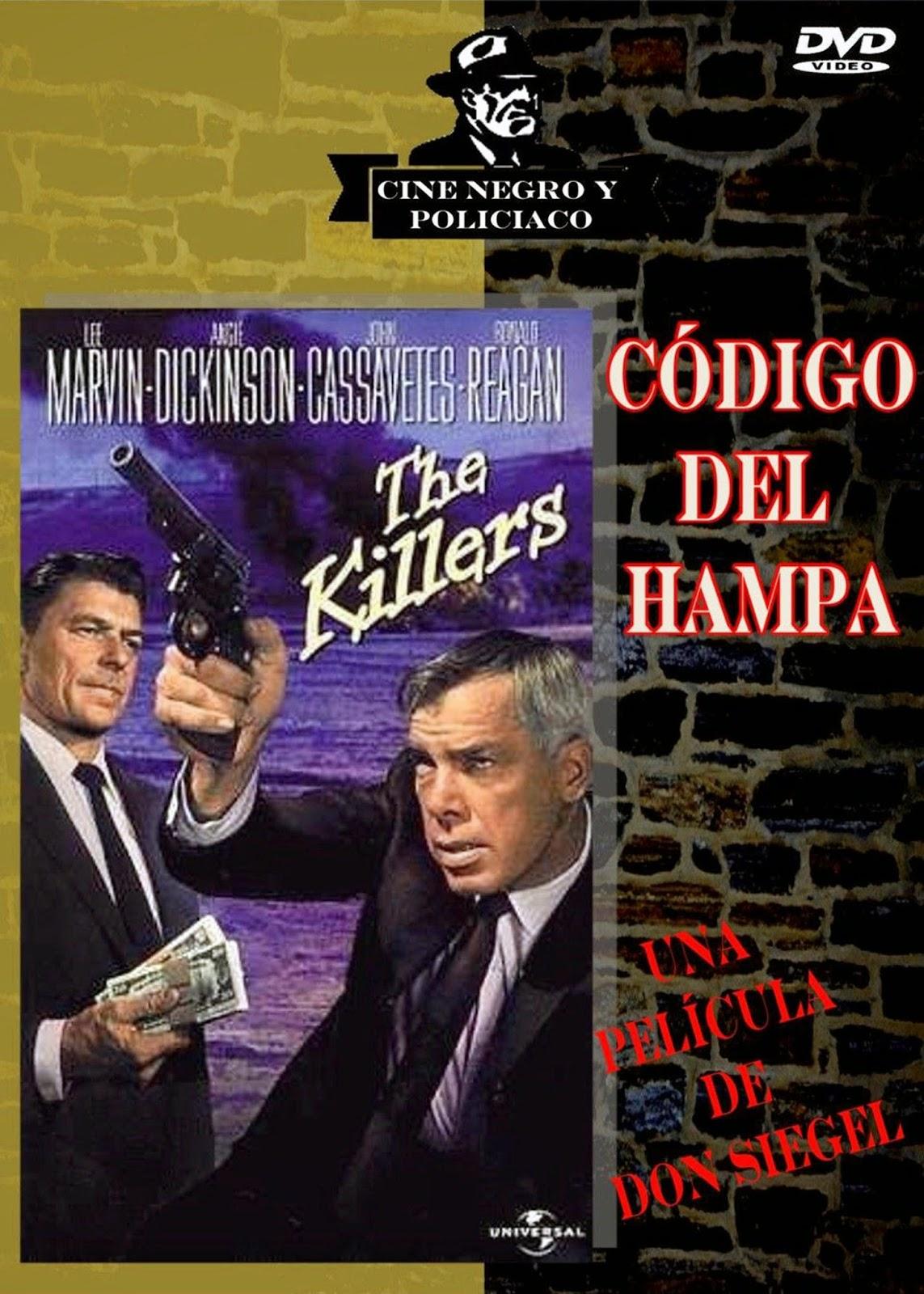 Codigo Del Hampa (1964)