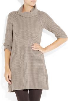 vestido de lana 2011 2012