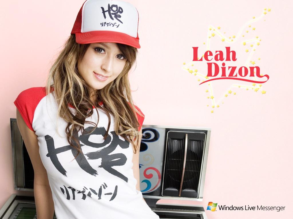 Watch Leah Dizon (b. 1986 Non-Japanese, American-born video