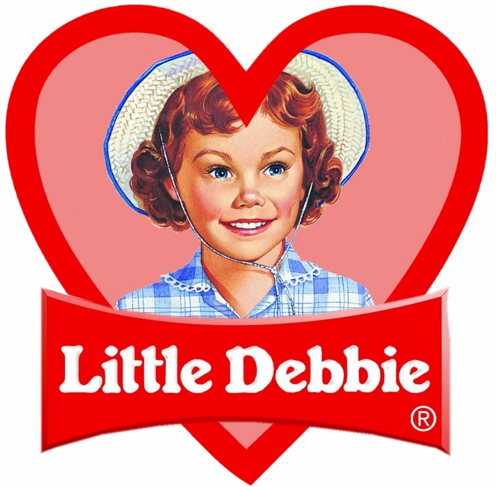 The Holidaze: Little Debbie - Be My Valentine Brownies