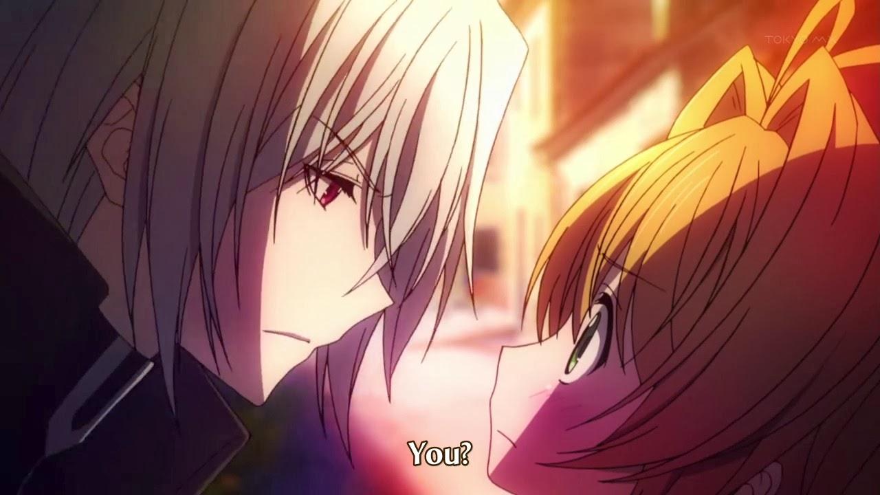El Rincn Perdido Resea Anime Kami Sama No Inai Nichiyoubi